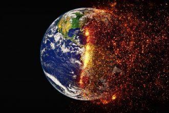 Wir werden unseren Planeten nur dann retten können, ... PSI-walker-community