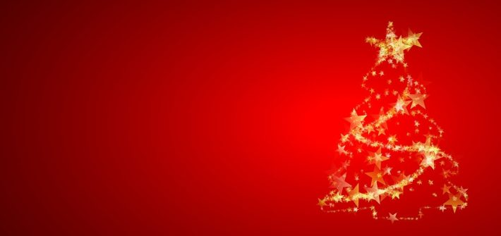 HAPPY CHRISTMAS - HAPPY-FUTURE FESTTAGS-EDITION