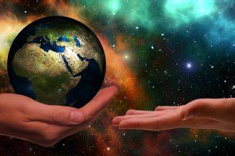 Unser Bewusstsein braucht JETZT eine entscheidende Kurskorrektur! HAPPY-FUTURE-BLOG-NEWS