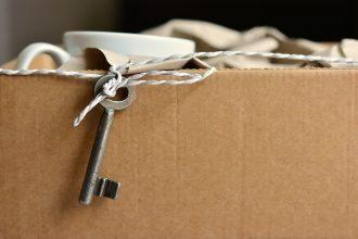 Ein Umzug steht an? Dein neues Zuhause ist schlüsselfertig?