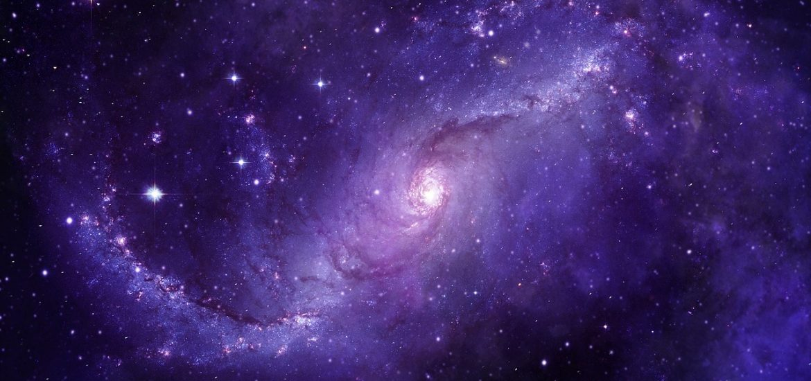 UNIVERSE - PSI-Resonanz-Methode - HAPPY-FUTURE-BLOG-NEWS