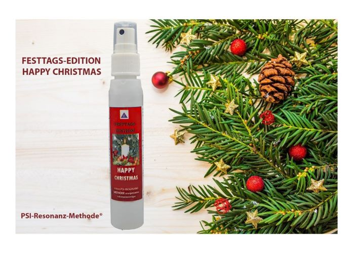 LIMITED EDITION HAPPY-CHRISTMAS - www.happy-future-psy-care.at - News