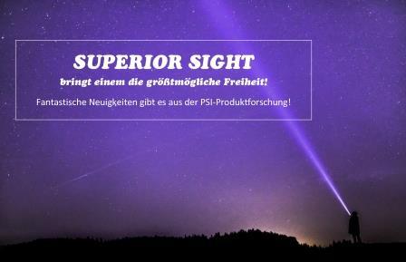 Freiheit - Begriffserklärung - SUPERIOR SIGHT - PSI-Schmuck - Highlight aus der PSI-Forschung