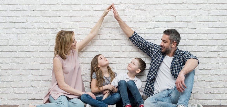 Gesundes Wohnen & Leben HAPPY-FUTURE-BLOG-NEWS