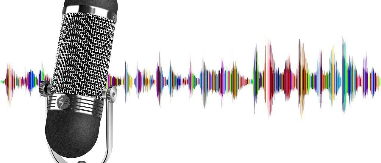 Audio-Podcast HAPPY-FUTURE-BLOG-NEWS GESUNDES WOHNEN UND LEBEN