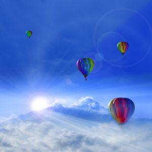 Weitblick - Zukunft - zum Nachdenken - Ursache - Wirkung - HAPPY-FUTURE-BLOG