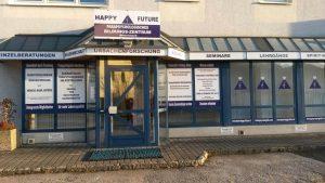 HAPPY - FUTURE Bildungszentrum für Parapsychologie Stmk.