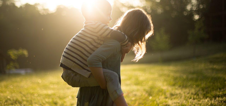 Quality Time with the family - Alltägliche Herausforderungen gesund bewältigen - HAPPY-FUTURE-BLOG-NEWS